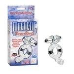 California Exotic Magnetic Power Ring - Ridge Rider - Erection enhancement ring.