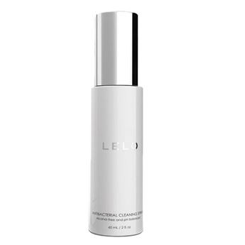 Lelo Antibacterial Toy Cleaning Spray - An antibacterial spray for sex toys.