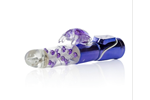 California Exotic Enchanted Butterfly - A dual pleasure, multi-function butterfly vibrator.