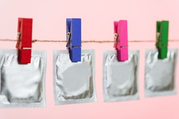 Why I Decided to Teach My 6-Year-Old About Condoms