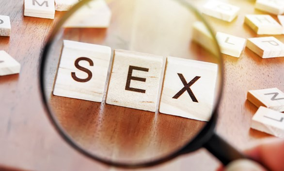 5 Awesome Things We Learned About Sex in 2017