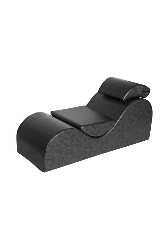 Liberator Esse - Special Edition - A luxuriously curved piece of furniture to enhance your sex life