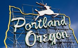 How Moving to Portland Helped Me Embrace My Kinky Side