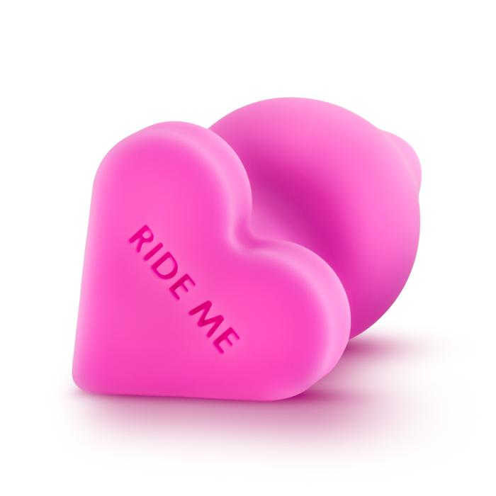 Blush Naughty Candy Hearts: New Toy to Know
