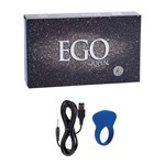 Jopen Ego e1 - A powerful, rechargeable cock ring.