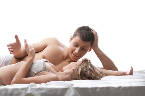 Bedroom Negotiation: 3 Things to Keep in Mind