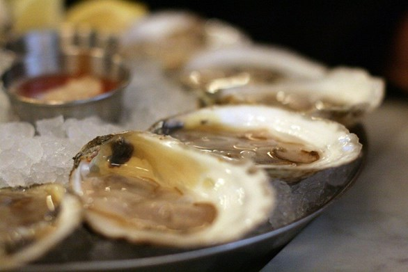 Food for Love: Do These Aphrodisiacs Really Work?
