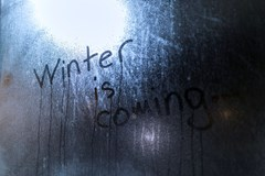 Winter Has Come (and You Can Too)