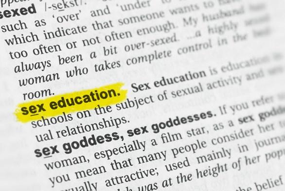 When Sex Ed Sucks
