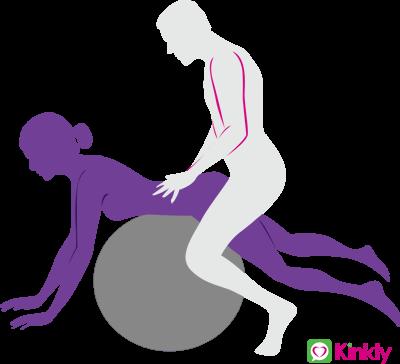 Jockey Sex Position