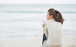 I miss enjoying sex, but I'm just not interested anymore. What can I do?