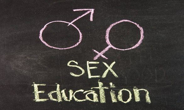 What Kind of Sex Ed Did You Get? Take Our Survey!