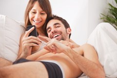 Fall In Love (With Your Smartphone) All Over Again