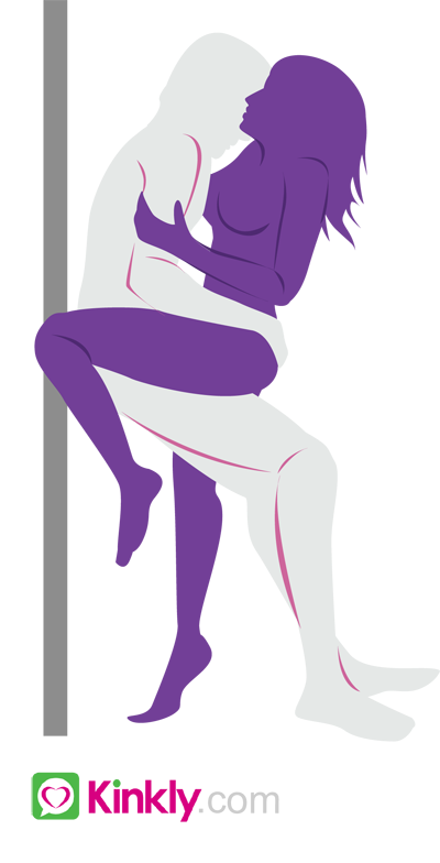 dirty dancing sex position