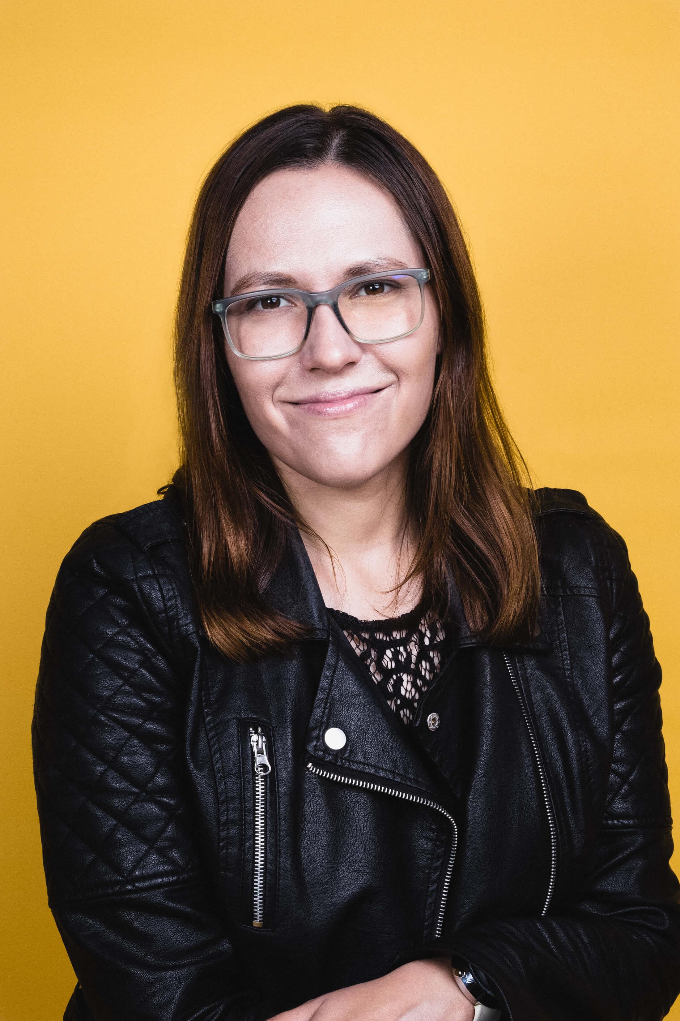 Liz Klinger cofounder and CEO Lioness