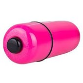 Screaming O Charged Vooom Bullet - Multi-function rechargeable bullet vibe.
