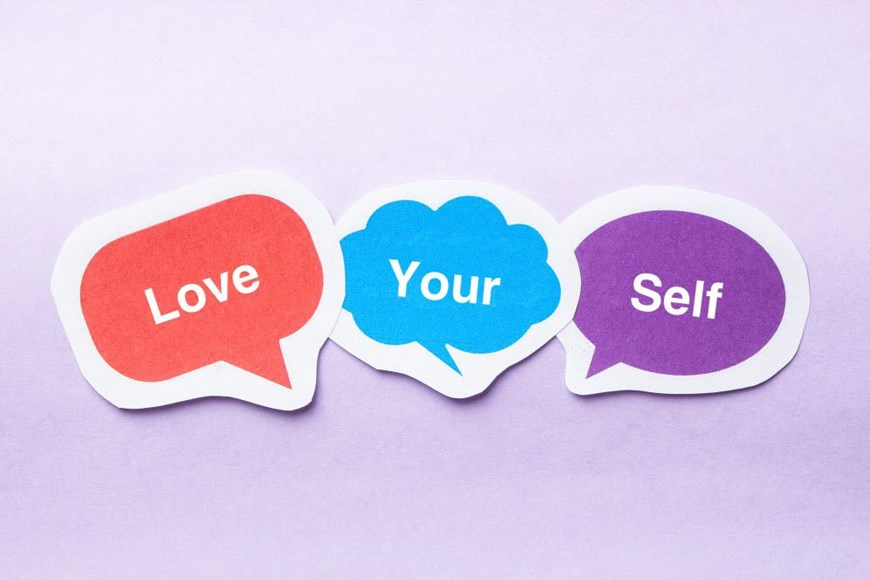 10 Things You Don't Know About Self-Love