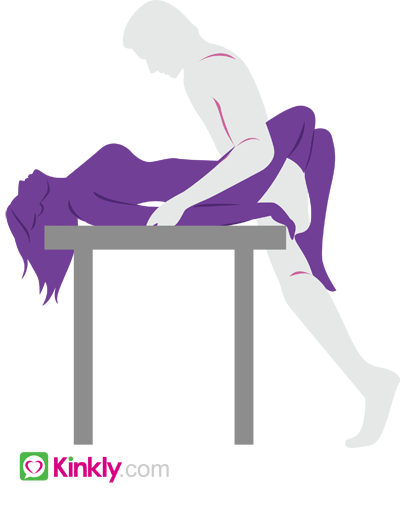 diagram of the desk domination sex position