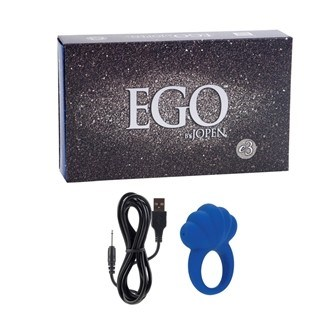 Jopen Ego e3 - A rechargeable male vibrating ring
