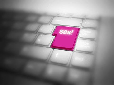 Is Skype a Safer Way to Have Sex?