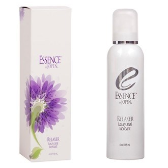 Jopen Essence - Relaxer Luxury Anal Lubricant - A water-based anal lubricant to delay ejaculation