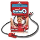 Screaming O Snorkel O Vibrating Muff Dive Gear - A unique accessory designed to enhance your oral sex skills