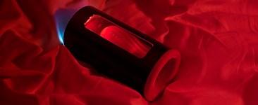 Sex Toy Review: LELO F1s Developer's Kit RED
