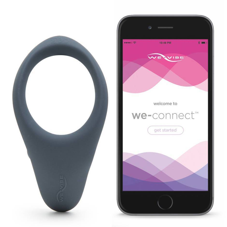 We Vibe Verge Cock Ring