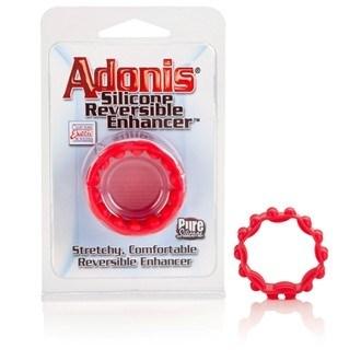 California Exotic Adonis Silicone Reversible Enhancers - Reversible erection enhancer.