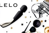 15% off LELO SMART WAND Large
