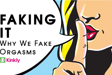 Faking It: Our Readers' Survey Reveals Some of the Reasons Behind Why We Do It