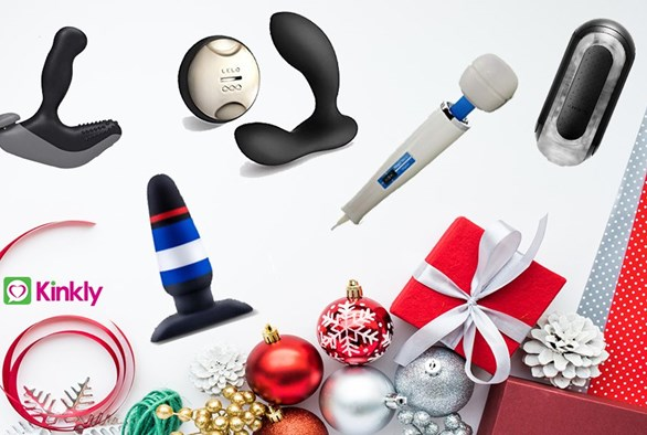 Top Holiday Gifts For Your Very Favorite Penis