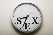 When It Comes to Sex, How Long Is 'Not Long Enough?'