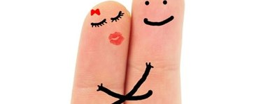 Promiscuity: Is it All in the Fingers?