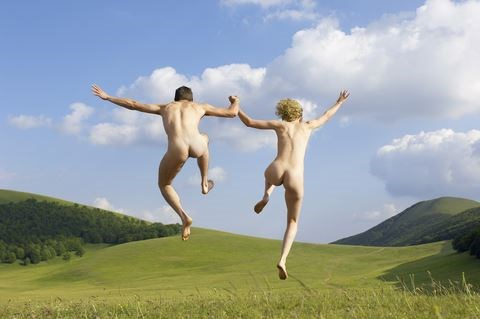 Public Nudity: Why's It Considered So Shameful in the United States?