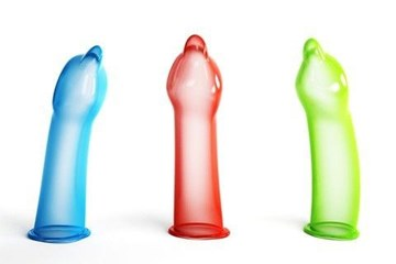 INFOGRAPHIC: Weird, Wonderful Facts and Statistics About Condoms