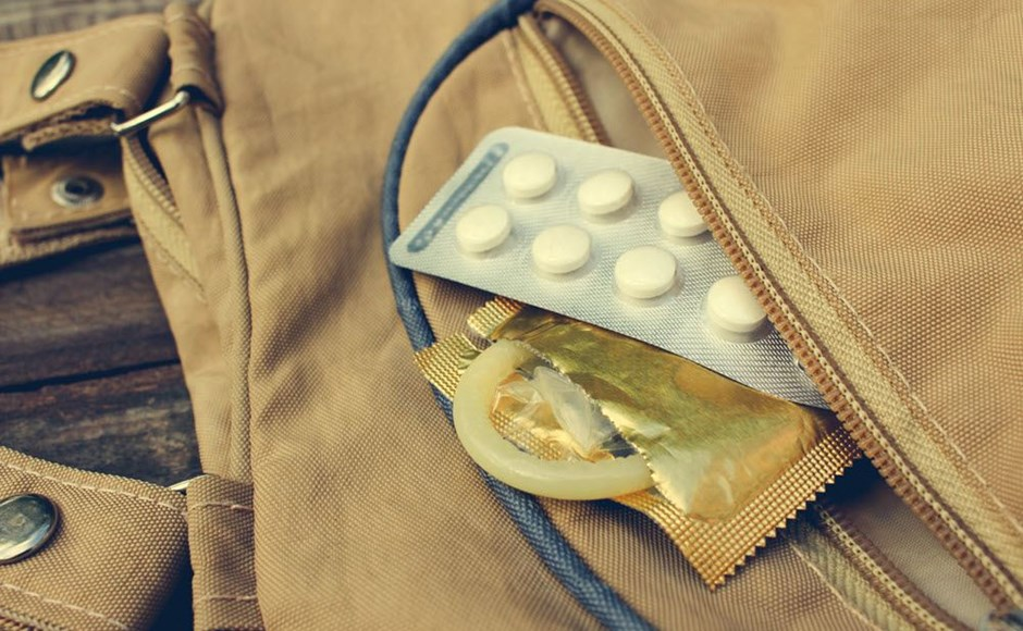 The Birth Control I Never Thought I'd Use