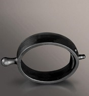 NEXUS C-RING - A quality, conductive ring created exclusively to be used with the Nexus iSTIM.