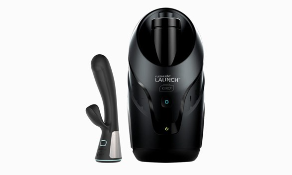 Sex Toy Review: Fleshlight Launch and OhMiBod Fuse Couples' Set