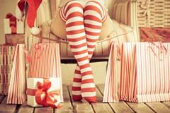 Sexy christmas gift