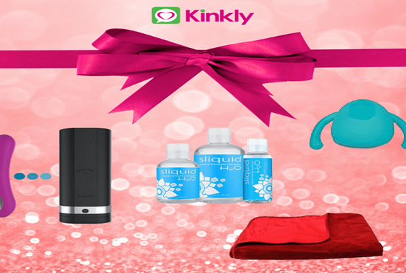 Kinkly Gift Guide: Our Top Picks for Couples