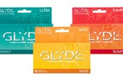 Subscribe to Get Glyde Vegan Condoms, Get 20% Off + Free Shipping