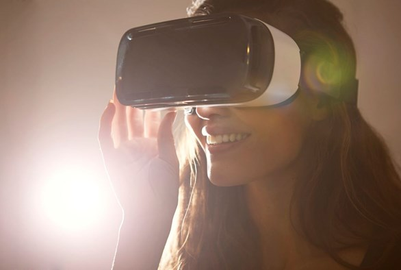 3 Cool Things I Learned Watching Women's VR Porn