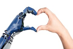 The Future of Sex: 4 Things We Are Likely to See (Along With Robots)
