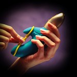 FUN FACTORY AMORINO - An alluringly rounded toy to tease the G and P spots