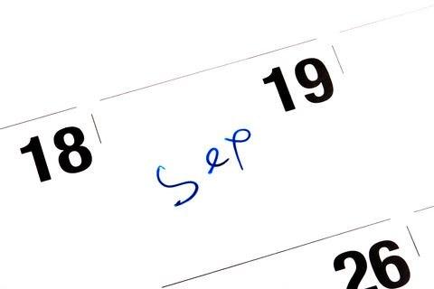In Defense of Scheduling Sex