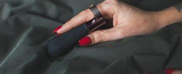 Hot Octopuss DiGiT Finger Vibrator