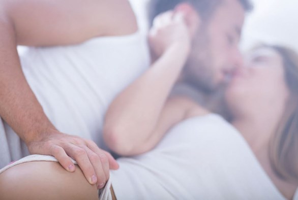 The 8 Best Sex Positions for Exhausted Parents