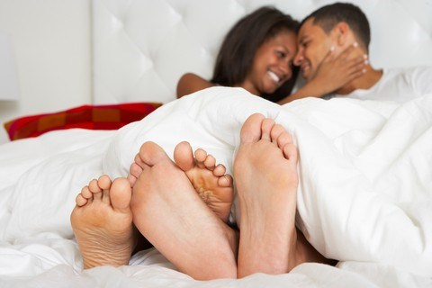 My No.1 Tip for Having the Best Sex of Your Life