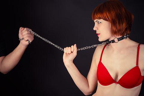 Rather valuable Bondage collar rituals speak